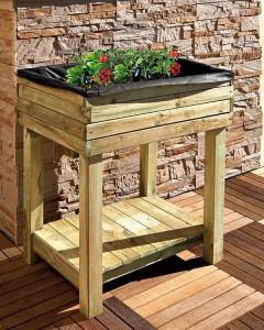 Αστικός Κήπος Από τη γλάστρα στο τραπέζι σας2