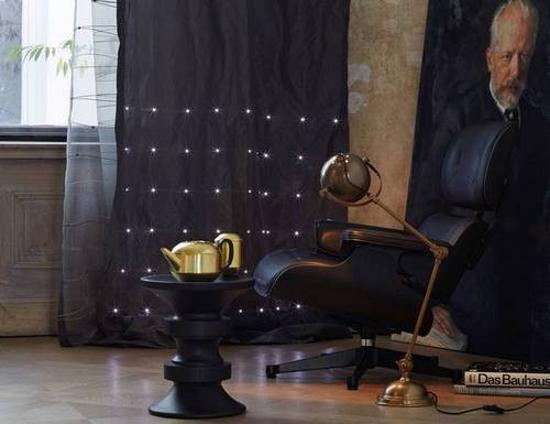 ιδέες εσωτερικής διακόσμησης για να φωτίσετε τα δωμάτια σας με LED Φωτιστικά10