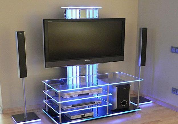 ιδέες εσωτερικής διακόσμησης για να φωτίσετε τα δωμάτια σας με LED Φωτιστικά4