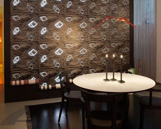 ιδέες εσωτερικής διακόσμησης για να φωτίσετε τα δωμάτια σας με LED Φωτιστικά9