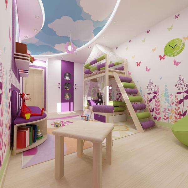 for Ideas creativas para cuartos