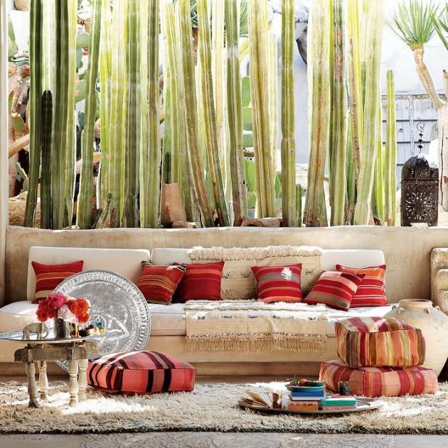 Εξωτικές Ιδέες Μαροκινής Διακόσμησης