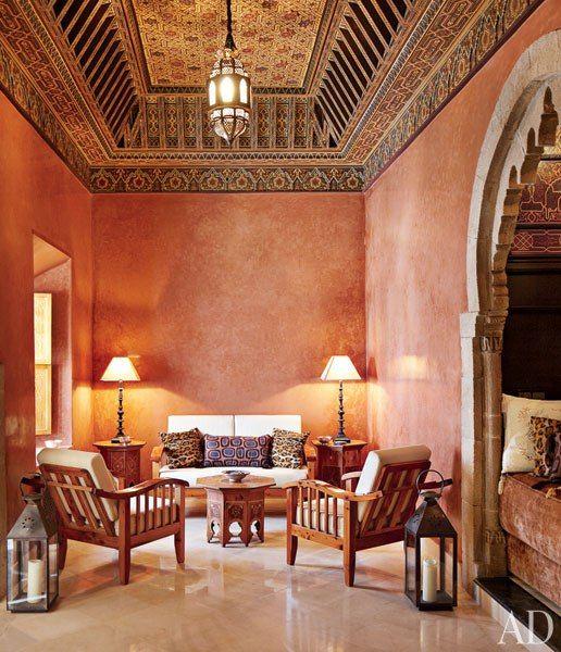 Εξωτικές Ιδέες Μαροκινής Διακόσμησης10