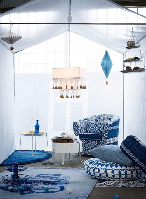 Εξωτικές Ιδέες Μαροκινής Διακόσμησης15