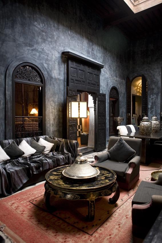 Εξωτικές Ιδέες Μαροκινής Διακόσμησης17