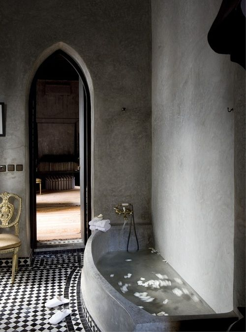 Εξωτικές Ιδέες Μαροκινής Διακόσμησης22