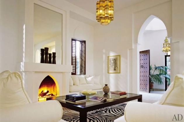 Εξωτικές Ιδέες Μαροκινής Διακόσμησης24