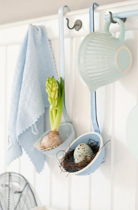 Ιδέες Ανοιξιάτικης διακόσμησης για την Κουζίνα σας22