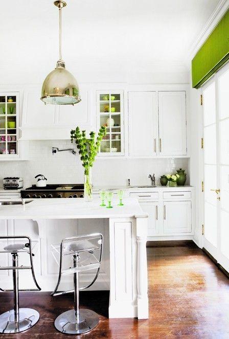 Ιδέες Ανοιξιάτικης διακόσμησης για την Κουζίνα σας24