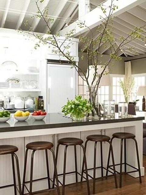 Ιδέες Ανοιξιάτικης διακόσμησης για την Κουζίνα σας26