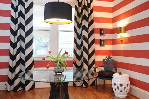 Ιδέες χρωμάτων για βάψιμο τοίχου18