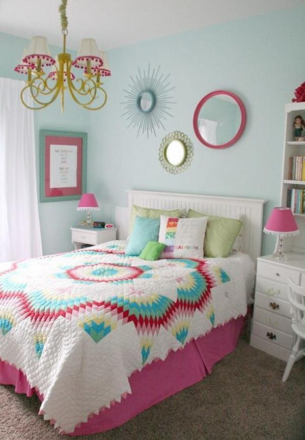 Ιδέες χρωμάτων για βάψιμο τοίχου19
