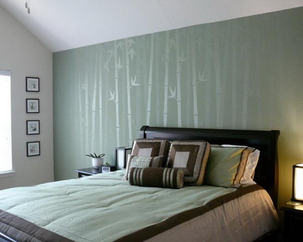 Ιδέες χρωμάτων για βάψιμο τοίχου21