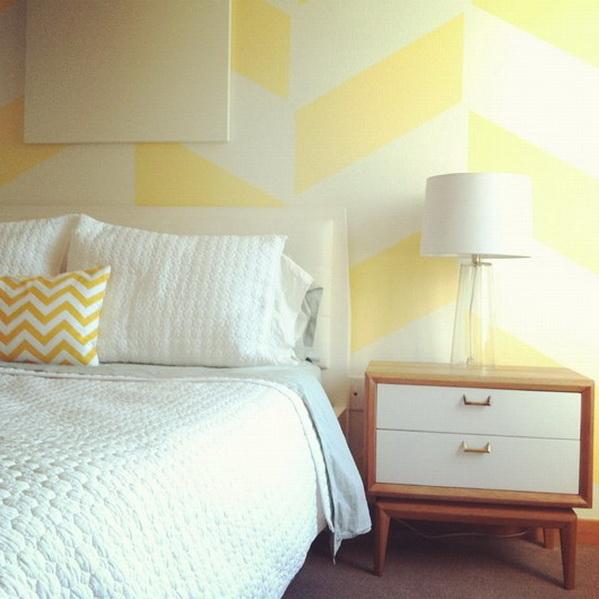 Ιδέες χρωμάτων για βάψιμο τοίχου29