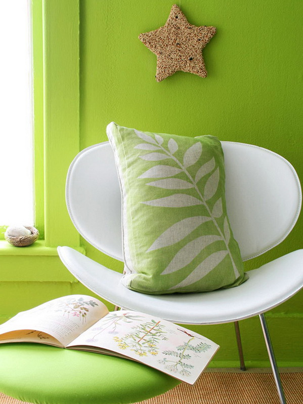 Ιδέες χρωμάτων για βάψιμο τοίχου5