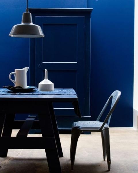 Ιδέες για Διακόσμηση στο Σπίτι  με Λουλακί16