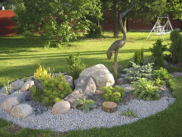 Ιδέες για να Ομορφύνετε τον Κήπο και την αυλή σας17