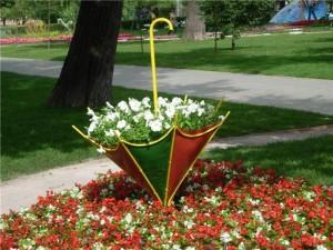 Ιδέες για να Ομορφύνετε τον Κήπο και την αυλή σας20