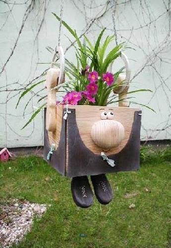 Ιδέες για να Ομορφύνετε τον Κήπο και την αυλή σας22