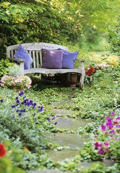 Υπέροχοι εξωερικοί χώροι για χαλάρωση21