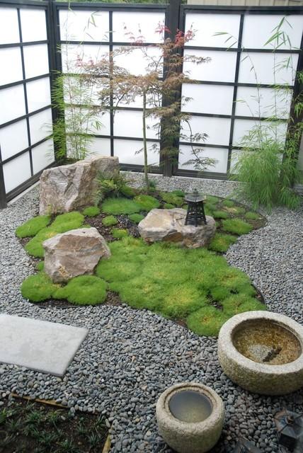 διακόσμηση κήπου με πέτρες6