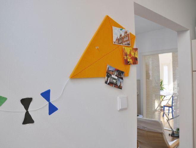 διακόσμηση τοίχου παιδικού δωματίου14