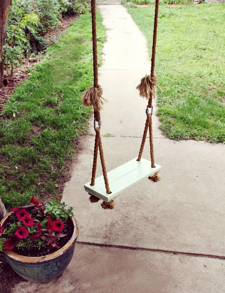 Ανανεώστε τους εξωτερικούς σας χώρους με έξυπνα DIY έργα5