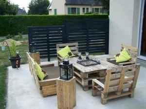 Ανανεώστε τους εξωτερικούς σας χώρους με έξυπνα DIY έργα7