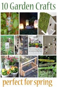 Δημιουργικές Κατασκευές Κήπου