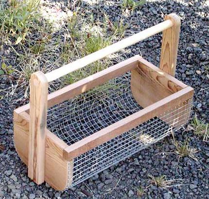 Δημιουργικές Κατασκευές Κήπου4