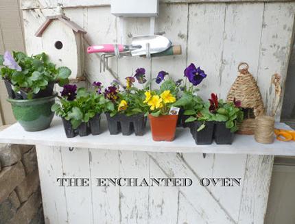 Δημιουργικές Κατασκευές Κήπου6