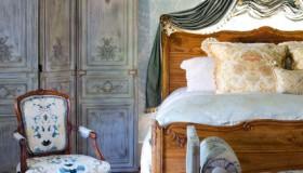 Ιδέες σχεδιασμού για Vintage Εμπνευσμένα Υπνοδωμάτια14