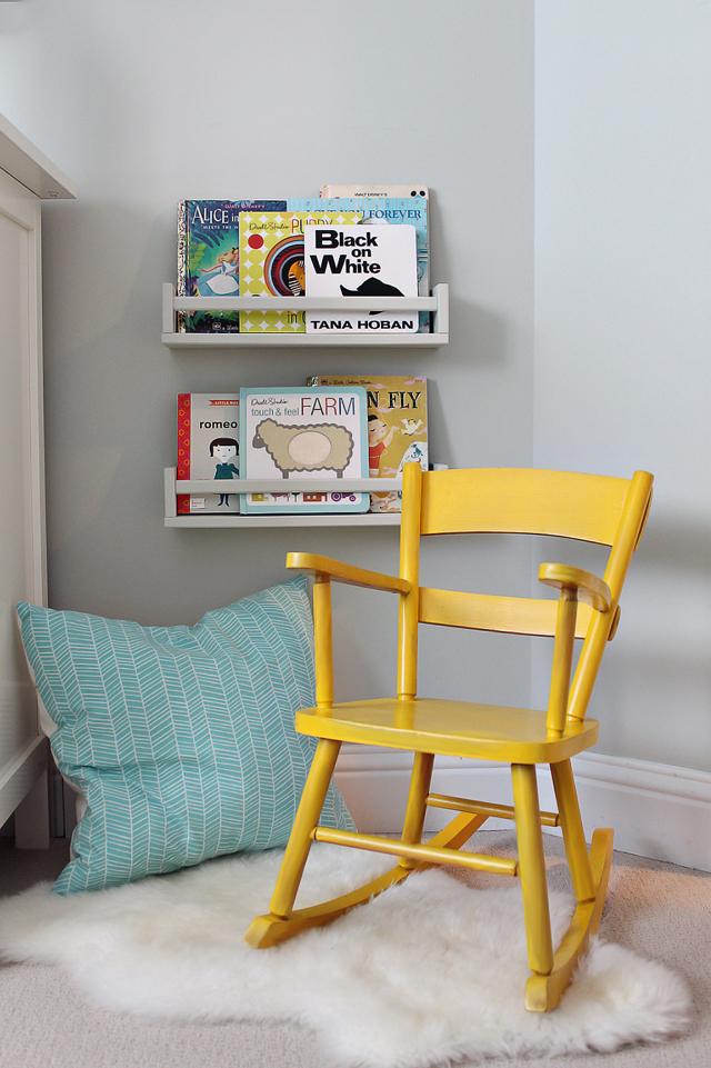 Μουσταρδί και Κίτρινες Ιδέες διακόσμησης6