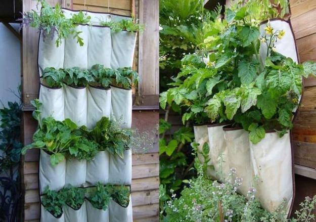 Πράσινες Ιδέες σχεδιασμού κήπου και αυλής29