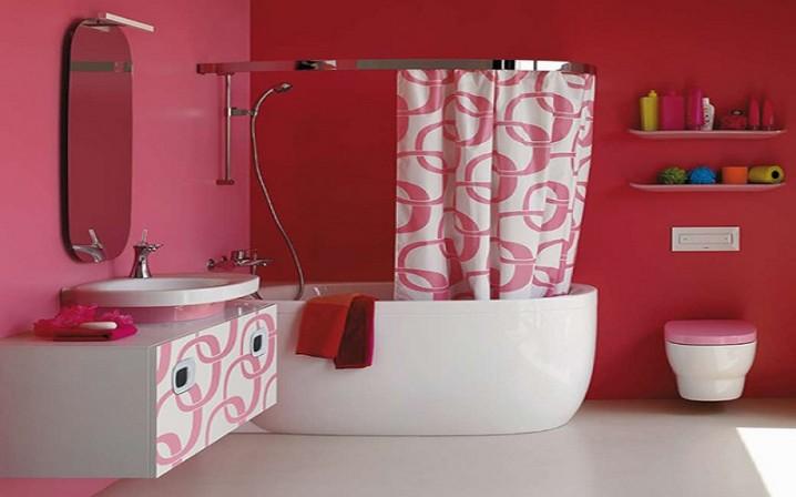 Υπέροχες Ιδέες διακόσμησης Μπάνιου για τα παιδιά σας11