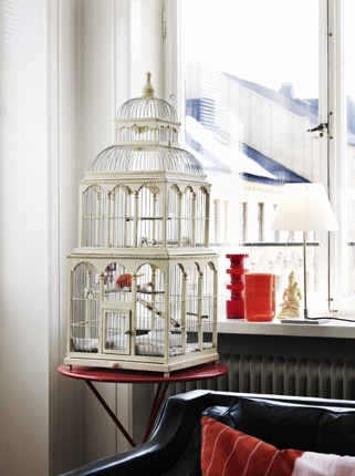 ιδέες διακόσμησης με κλουβιά3