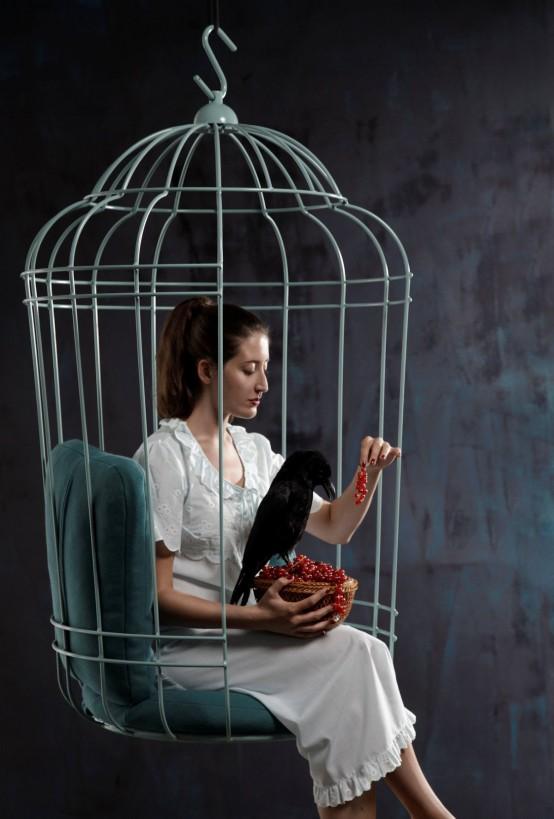 καρέκλα κλουβί2