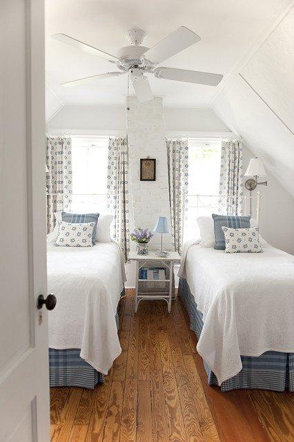 Υπνοδωμάτια για παιδιά Σχεδιασμένα σε θαλασσινό στυλ1