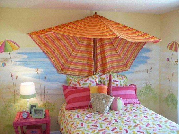Υπνοδωμάτια για παιδιά Σχεδιασμένα σε θαλασσινό στυλ19