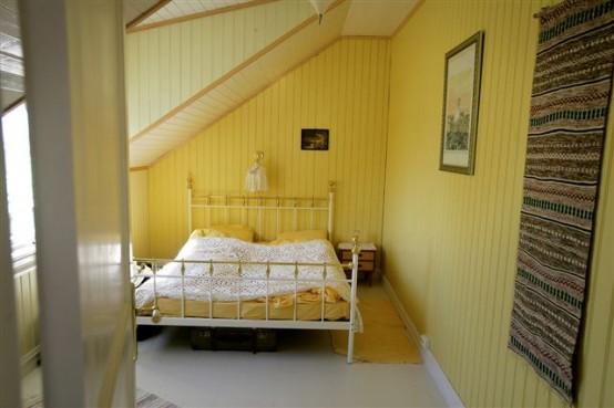 ιδέες με κίτρινο χρώμα5