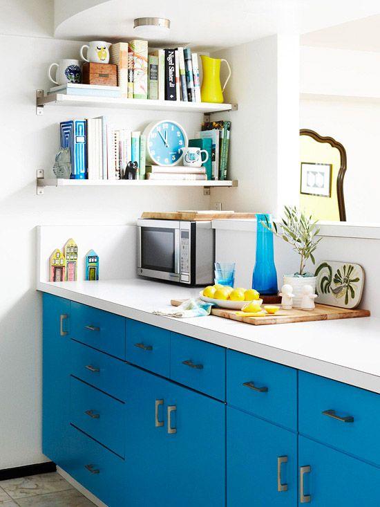 χρώματα και υφές για μικρούς χώρους7
