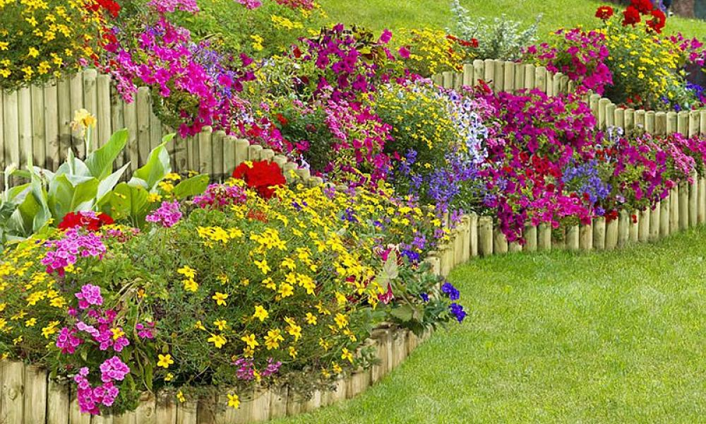 Ιδέες για τον ονειρεμένο κήπο
