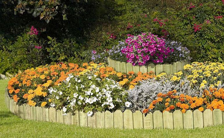 Ιδέες για τον ονειρεμένο κήπο1