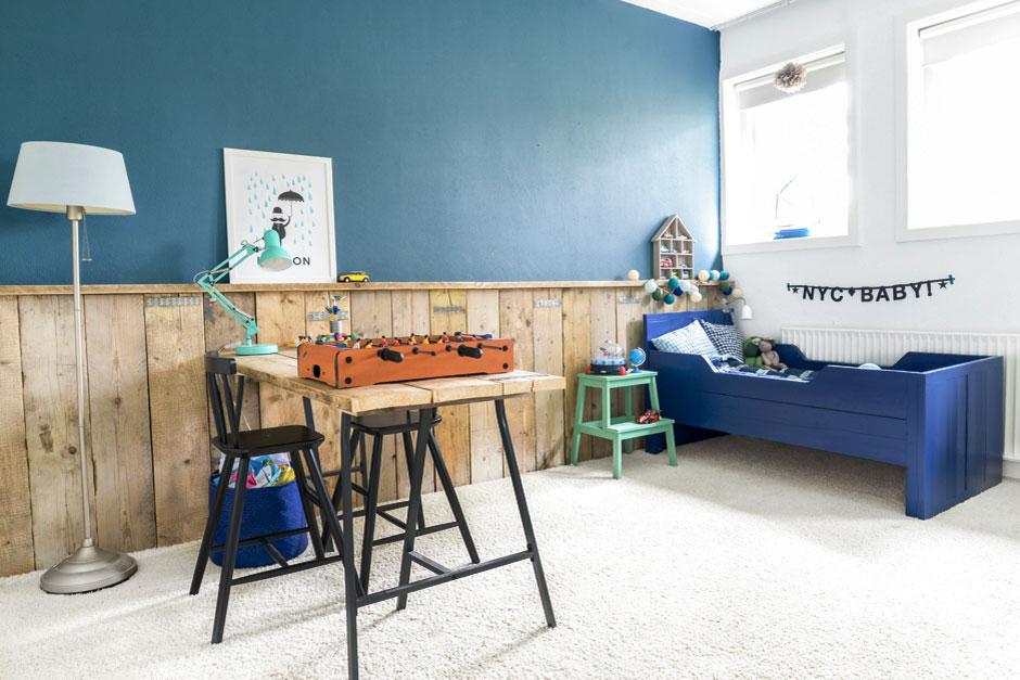 Καταπληκτικές Ιδέες Παιδικού δωματίου13