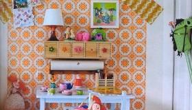 Καταπληκτικές Ιδέες Παιδικού δωματίου5