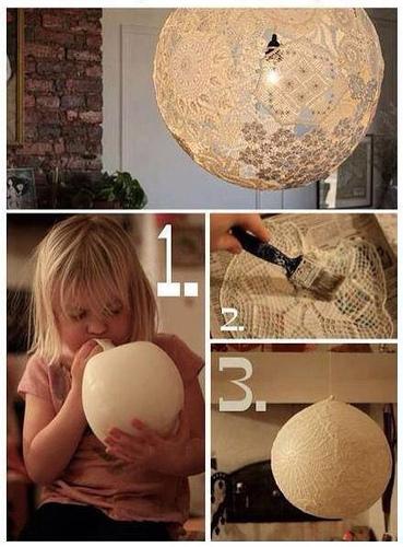 δημιουργικές και ενδιαφέρουσες DIY ιδέες για διακόσμηση του σπιτιού σας14