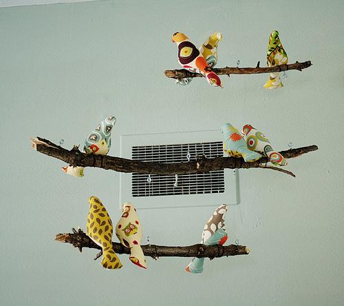 δημιουργικές και ενδιαφέρουσες DIY ιδέες για διακόσμηση του σπιτιού σας5
