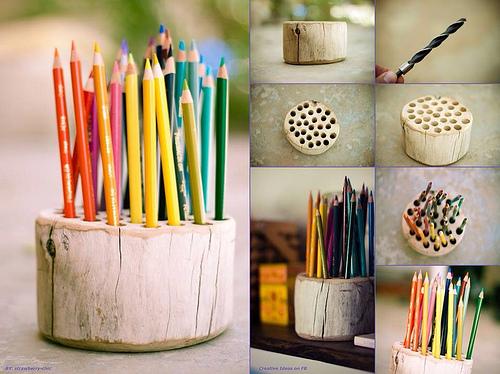 δημιουργικές και ενδιαφέρουσες DIY ιδέες για διακόσμηση του σπιτιού σας8