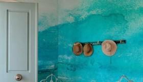 Ιδέες διακόσμησης Τοίχου με Ακουαρέλα24