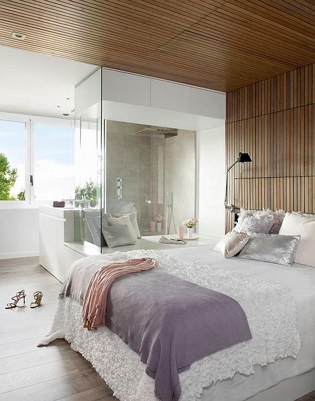 δωμάτια που αποπνέουν μια θηλυκή αύρα13